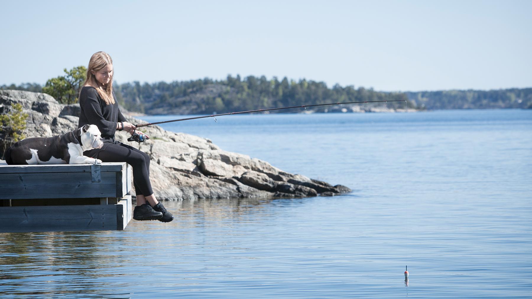 Kund  Tyresö kommun. Uppdrag  Miljöbilder i Tyresö b1de734177ce5