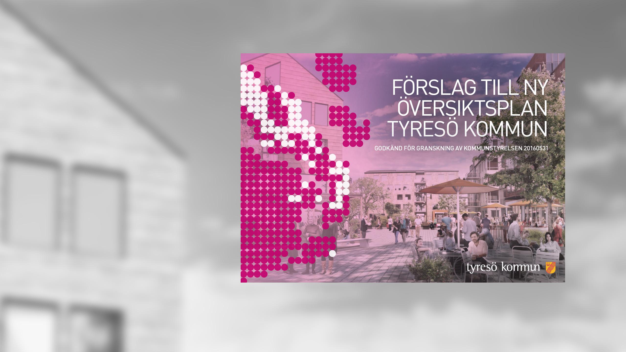 Kund  Tyresö kommun. Uppdrag  Broschyr 34d20222ecea0